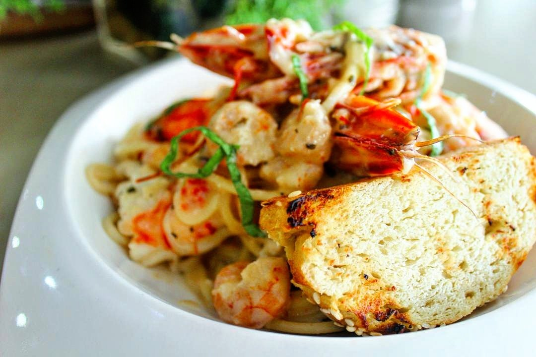 PRAWN PASTA   Prawn Pasta          … View Details